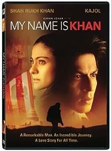 My Name Is Khan [Import italien]