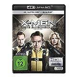 X-Men - Erste Entscheidung  (4K Ultra-HD) (+ Blu-ray)