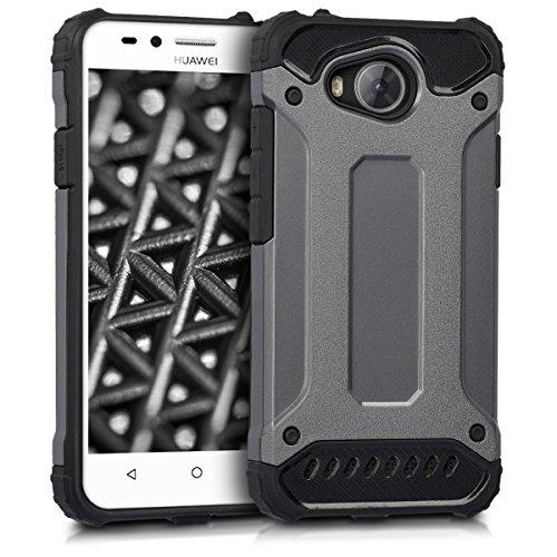 kwmobile Huawei Y3 II (2016) Hülle - Hybrid Handy Cover Case Schutzhülle - Handyhülle für Huawei Y3 II (2016)