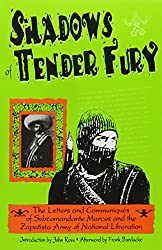 an analysis of shadows of tender fury by subcommander marcos of the zapatista army Shadows of tender fury: the letters and communiques of subcomandante marcos and the zapatista army of national the selected writings of subcommander marcos.