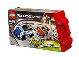 LEGO Racers 8125 - Thunder Racerway - LEGO