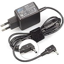 KFD Adaptador 12V 1.5A Cargador para Acer Aspire Switch 10 SW5 / 10 Pro SW5-011 SW5-012 SW5-015, Acer Iconia A100 A101 A200 A210 A211 A500 A501 W3 W3-810 Lenovo Miix 2 10 888015461 Packard Bell Liberty Tab G100 Gateway Tab TP-A60 PSA18R-120P ADP-18TB C AP.0180P.002 AP.0180P.003