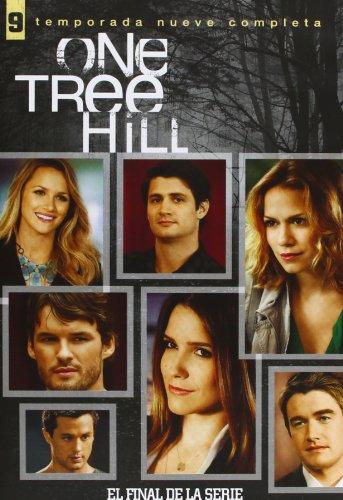 one-tree-hill-9-temporada-import-dvd-2013-bethany-joy-lenz-sophia-bush
