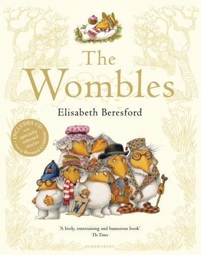 The Wombles by Beresford, Elisabeth (2011) Hardcover