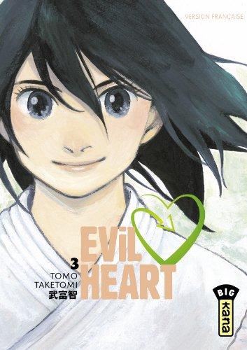 Evil heart. 3  