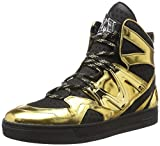 Marc Jacobs Hightop Sneaker Ninja
