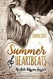 Summer of Heartbeats: Rocker küssen besser (German Edition)
