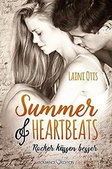 Summer of Heartbeats: Rocker küssen besser von [Otis, Laini]