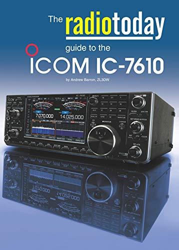 download icom ic fr4000 ic fr4100 service repair manual