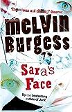 Sara's Face (Puffin Teenage Books)