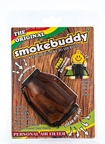 Smoke Buddy Original Luftfilter Personal Air Filter