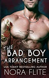 The Bad Boy Arrangement by Nora Flite (2015-11-04)