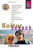 Reise Know-How KulturSchock Türkei