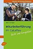 Mitarbeiterführung im GaLaBau