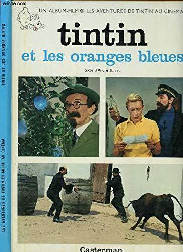 Les aventures de Tintin au cinéma, Tome 3