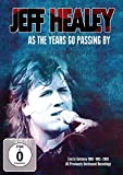 Jeff Healey - As The Time Go Passing By - Live in Germany