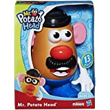 Hasbro Playskool New Mr Potato Head - 13 Pieces