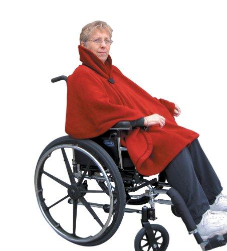 Homecraft Umhängeschal für Rollstuhlfahrer