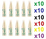 Wholesale Lot Salerm 21 B5 [Pack x 10 Units] Leave in Conditioner Silk...