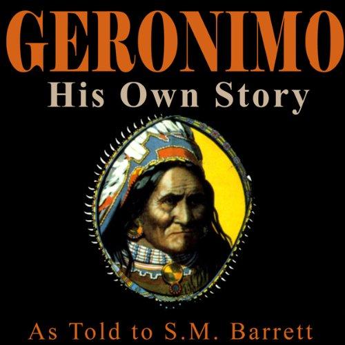 Geronimo  Audiolibri