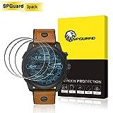 SPGuard pour Protection Ecran Diesel On Full Guard 2.5[3 pack], Ecran Premium...
