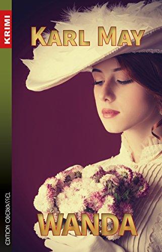 Buchseite und Rezensionen zu 'Wanda (Krimi 53)' von Karl May