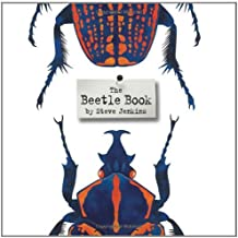 The Beetle Book (English Edition)
