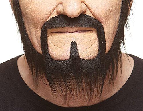 dlerr fälschen, selbstklebend Bart (Fake Kurze Bart)