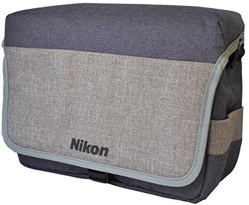 Neue Nikon EU11EU11cf-cf-reflex-system Bag Systemtasche/DSLR Fototasche für Nikon D810D800D800E d810a D7200D7100D7000D610D600D750D5300D5200D5100D3300D3200D3100D5000D5500D300D300S D3000D40D60D80D90D4DF D610 Nikon-dslr D300s Kit