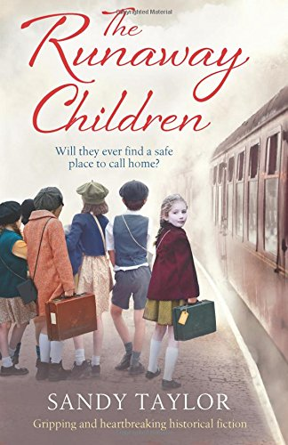 The Runaway Children: Gripping and heartbreaking historical fiction thumbnail