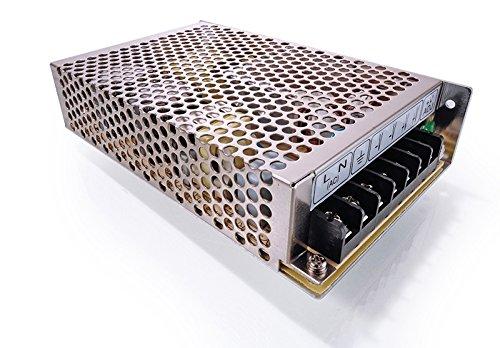 Meanwell fuente de alimentación, RS-100-24, tensión constante, 110-240 V, AC/50-60 hz, 24 V, DC, 0-4, 5 A, 100 W 872802