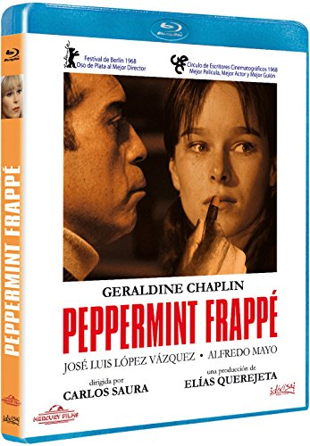 Pfefferminz Frappe (Peppermint Frappé, Spanien Import, siehe Details für Sprachen)