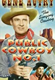 3 Classic Westerns Of The Silver Screen - Vol. 4 - Angel And The Badman / Cowboy And The Senorita / The Old Coral [Reino Unido] [DVD]