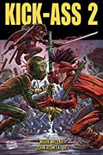 KICK ASS 2 DELUXE de Dean V. White
