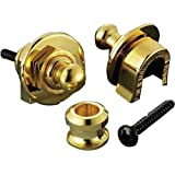 Schaller SC570254 Set Security Lock Completo 447, Oro