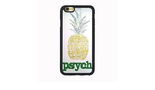 coque iphone 12 psych