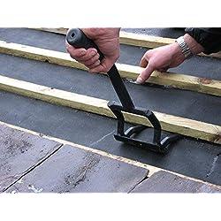 Roughneck ROU64642Barre de démolition et de levage de toiture de 47.5cm