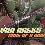 Songtexte von Van Wilks - Soul of a Man