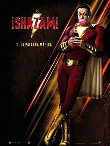 Shazam [Blu-ray]