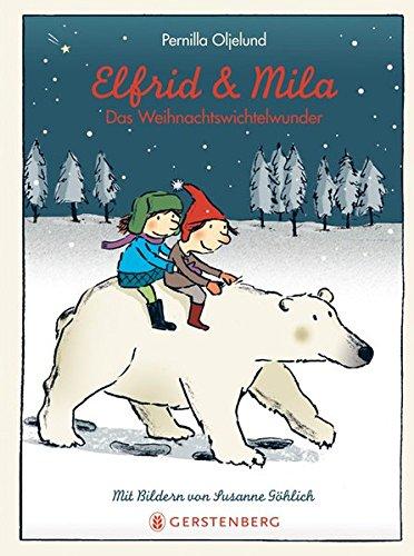 Elfrid & Mila: Alle Infos bei Amazon