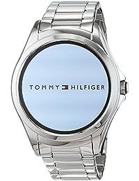Tommy Hilfiger Herren-Armbanduhr 1791405