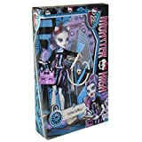 Mattel Monster High Puppe X4419 X4625 Grant Billy Wolf DeMew Long Noir Figur NEU, Modell / Charakter:BGT27