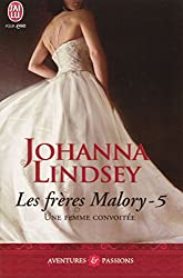 Les frères Malory (Tome 5) - Une femme convoitée