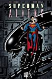 Superman Aliens T01