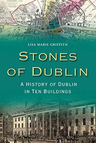 Stones of Dublin (English Edition) -