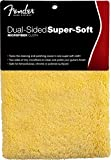 Fender Dual-Sided Supersoft Microfiber Cloth