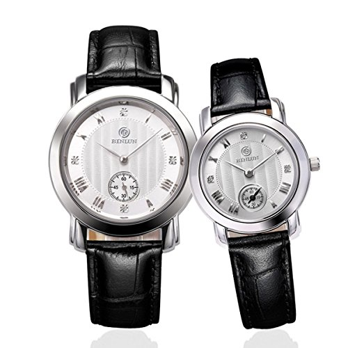 binlun-couple-watches-ultra-thin-his-and-hers-watches-set-gifts-for-women-men-with-black-leather-str
