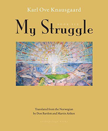 My Struggle, Book Six: 6 por Karl Ove Knausgaard