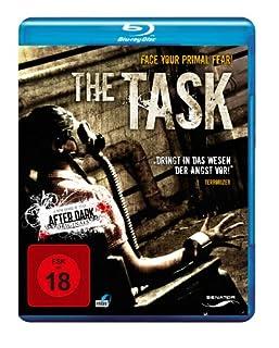 The Task - After Dark Originals [Blu-ray]
