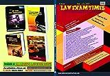 Law Exam Times Vol. 15
